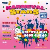 Karneval der Stars, Folge 45 von Various Artists