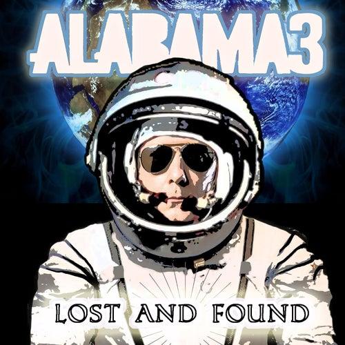 Lost and Found von A3