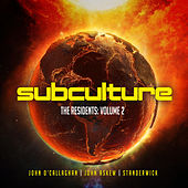 Subculture the Residents Volume 2 de Various Artists