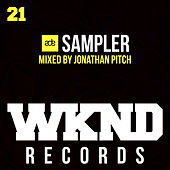 ADE Sampler WKND Records de Various Artists