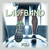 Laufband, Vol. 1 by Various Artists