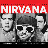 Transmission Impossible (Live) de Nirvana