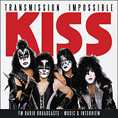 Transmission Impossible (Live) von KISS