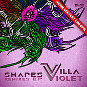 Shapes Remix Contest Winners - EP by Villa Violet