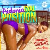 Gyal Position - Single by Aidonia