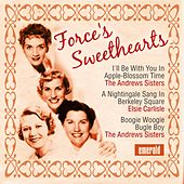 Forces Sweethearts by Various Artists