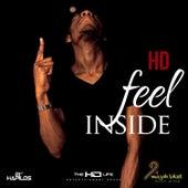 Feel Inside - Single by HD