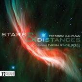 Fredrick Kaufman: Stars & Distances de Various Artists
