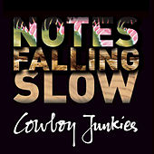 Notes Falling Slow by Cowboy Junkies