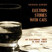 Electron Stories With Cats de Vasilis Ginos