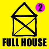 Full House 2 de Various Artists