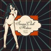 Sauna Club Helena, Vol. 1 de Various Artists