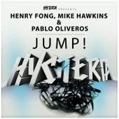 Jump! von Mike Hawkins