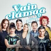 Vain elämää - kausi 4 päivä by Various Artists