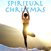 Spiritual Christmas, Vol. 8 by Various Artists