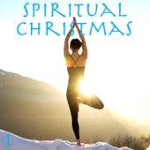 Spiritual Christmas, Vol. 1 by Various Artists