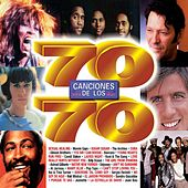 70 Canciones de los 70 de Various Artists