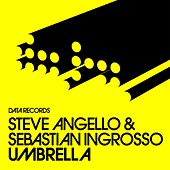 Umbrella (Remixes) by Sebastian Ingrosso