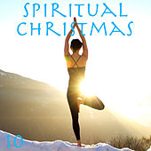 Spiritual Christmas, Vol. 10 by Various Artists