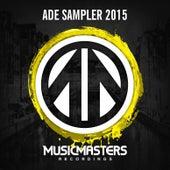 A D E Sampler 2015 von Various Artists