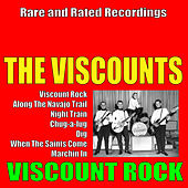 Viscount Rock by The Viscounts