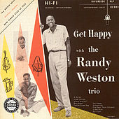 Get Happy by Randy Weston