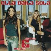Marta & Marilia de Ella Baila Sola