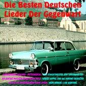 Die besten Deutschen Lieder der gegenwart, Vol. 1 de Various Artists