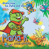 Canciones de la Isla del Coco by Various Artists