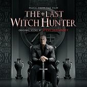 The Last Witch Hunter - OST van Steve Jablonsky