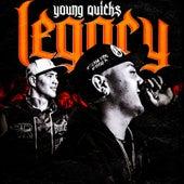 Legacy von Young Quicks
