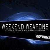 Weekend Weapons, Vol. 3 von Various Artists