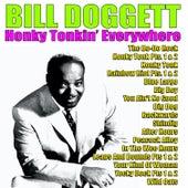 Honky Tonkin' Everywhere von Bill Doggett
