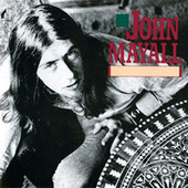 Archives To Eighties by John Mayall