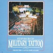 Edinburgh Military Tattoo 1993 by Various Artists