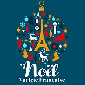 Christmas Collection : Noël variété française von Various Artists