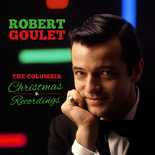 The Complete Columbia Christmas Recordings de Robert Goulet