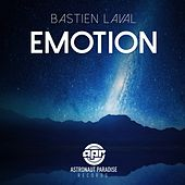 Emotion - Single by Bastien Laval