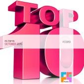 FG Top 10 (October 2015) - EP von Various Artists