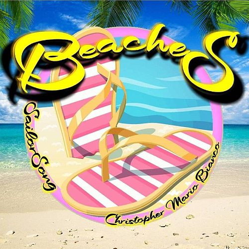 Beaches by Christopher Mario Bianco