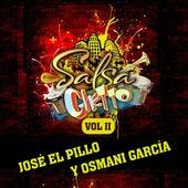 Salsa Ghetto, Vol. 2 de José el Pillo