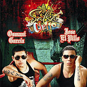 Salsa Ghetto de José el Pillo