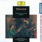 Wagner: Tristan und Isolde - Highlights de Karl Böhm
