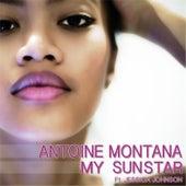 My Sun Star (feat. Jessica Johnson) by Antoine Montana