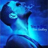 You in Blue by Sven Sundberg