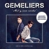 Edición Especial Mil y una Noches de Gemeliers