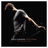 Tour Terral (Tres noches en Las Ventas) de Pablo Alborán