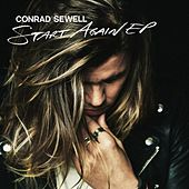 Start Again EP by Conrad Sewell