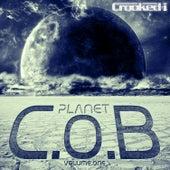 Planet COB, Vol. 1 de Crooked I