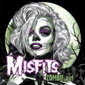 Zombie Girl von Misfits